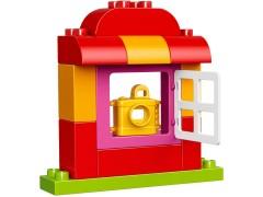 Lego 10820 Creative Construction Basket additional image 9