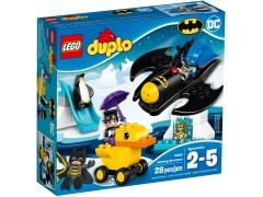 Lego 10823 Batwing Adventure additional image 2