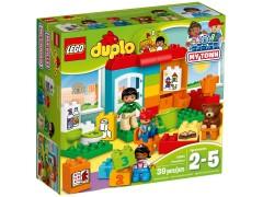 Lego 10833 Nursery School additional image 2