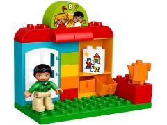 Lego 10833 Nursery School additional image 4