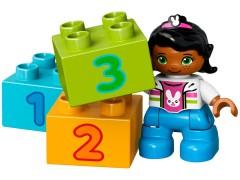 Lego 10833 Nursery School additional image 5