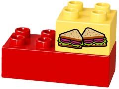Lego 10833 Nursery School additional image 6