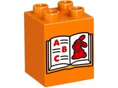 Lego 10833 Nursery School additional image 9