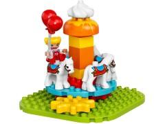 Дополнительное изображение 4 набора Лего 10840 Big Fair