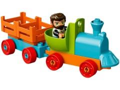 Дополнительное изображение 8 набора Лего 10840 Big Fair