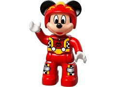 Lego 10843 Mickey Racer additional image 6