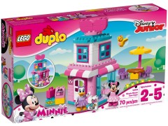 Lego 10844 Minnie Mouse Bow-tique additional image 2
