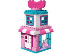 Lego 10844 Minnie Mouse Bow-tique additional image 4