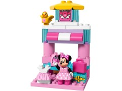 Lego 10844 Minnie Mouse Bow-tique additional image 6
