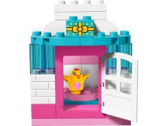 Lego 10844 Minnie Mouse Bow-tique additional image 7