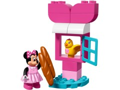 Lego 10844 Minnie Mouse Bow-tique additional image 8