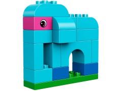 Lego 10853 Abundant Wildlife Creative Building Set additional image 7