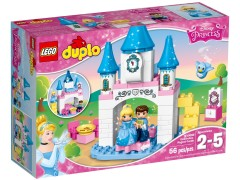 Lego 10855 Cinderella's Magical Castle additional image 2