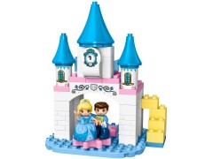 Lego 10855 Cinderella's Magical Castle additional image 3