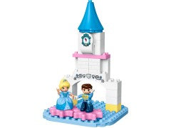 Lego 10855 Cinderella's Magical Castle additional image 4