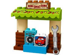 Lego 10856 Mater's Shed additional image 3