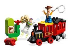Конструктор LEGO (ЛЕГО) Duplo 10894 Поезд Toy Story Train