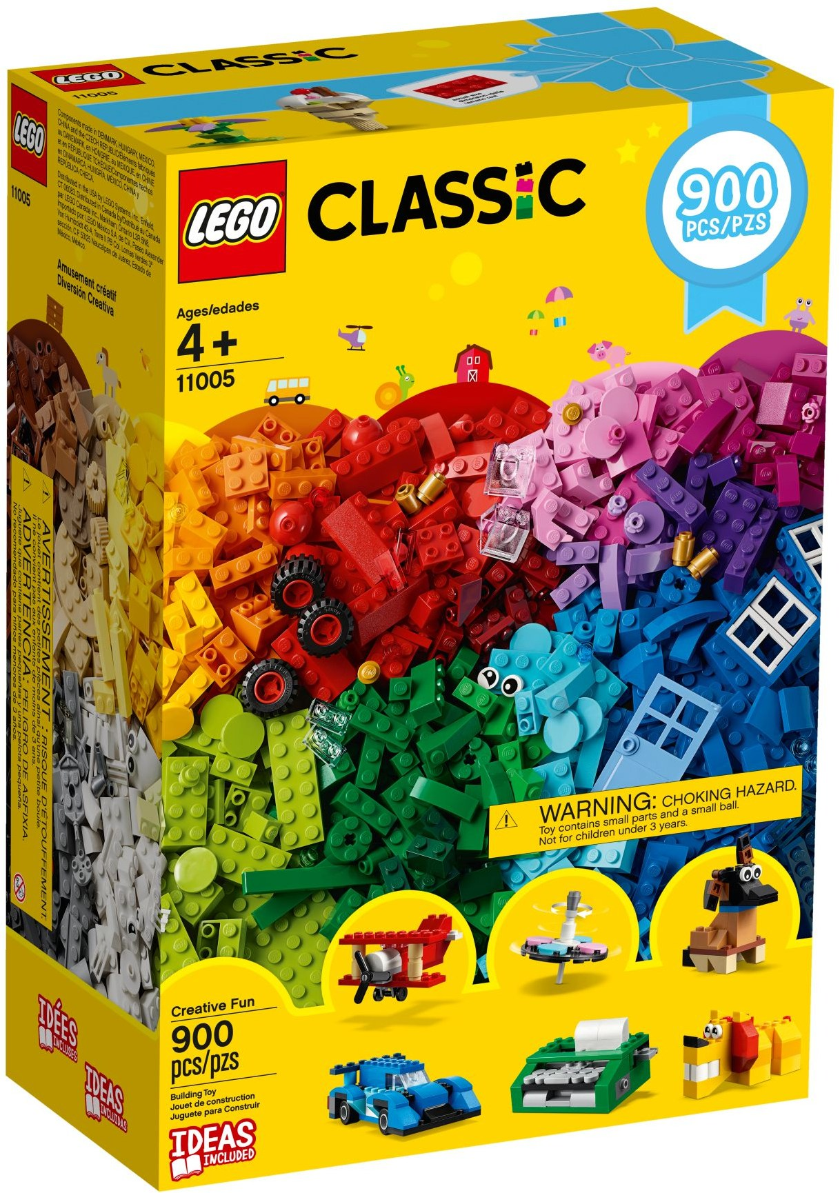 walmart toys legos