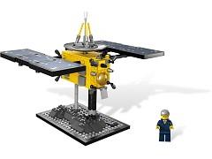 Конструктор LEGO (ЛЕГО) Ideas 21101 Хаябуса Hayabusa