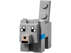 Конструктор LEGO (ЛЕГО) Minecraft 21140 Курятник The Chicken Coop
