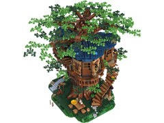 Конструктор LEGO (ЛЕГО) Ideas 21318  Treehouse