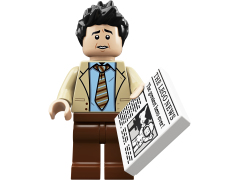 Конструктор LEGO (ЛЕГО) Ideas 21319  Central Perk