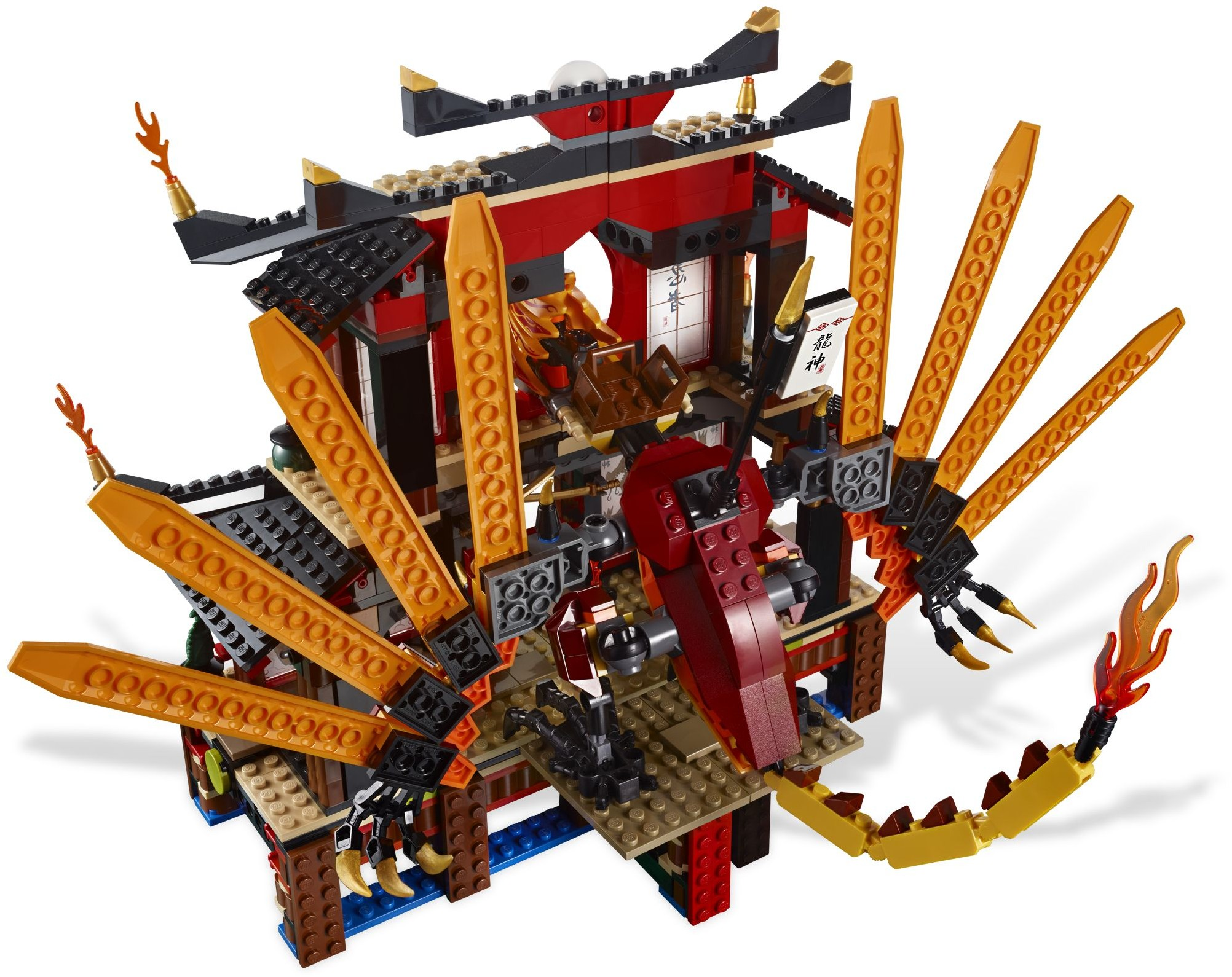 2507 1 Fire Temple