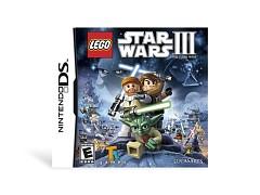 Конструктор LEGO (ЛЕГО) Gear 2856222  LEGO Star Wars III: The Clone Wars