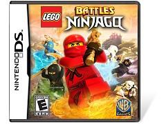 Конструктор LEGO (ЛЕГО) Gear 2856252  LEGO Battles Ninjago