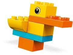Конструктор LEGO (ЛЕГО) Duplo 30327 Моя первая утка My First Duck