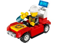 Lego 30338 Fire Car additional image 2