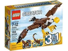 Lego 31004 Fierce Flyer additional image 2