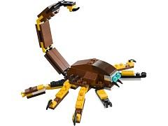 Lego 31004 Fierce Flyer additional image 3