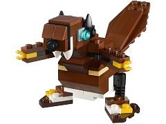 Lego 31004 Fierce Flyer additional image 4