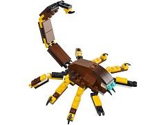 Lego 31004 Fierce Flyer additional image 5