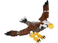 Lego 31004 Fierce Flyer additional image 7