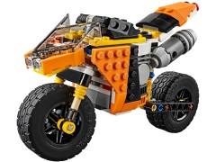 Lego 31059 Sunset Street Bike additional image 4