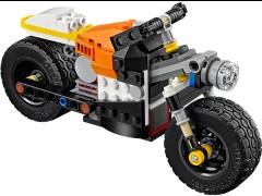 Lego 31059 Sunset Street Bike additional image 5