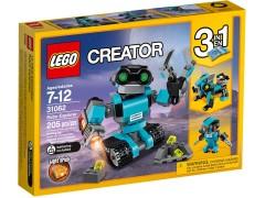 Дополнительное изображение 2 набора Лего 31062 Robo Explorer