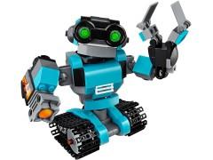 Дополнительное изображение 3 набора Лего 31062 Robo Explorer