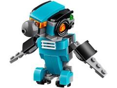 Дополнительное изображение 4 набора Лего 31062 Robo Explorer