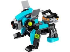 Дополнительное изображение 5 набора Лего 31062 Robo Explorer