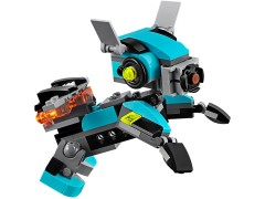Дополнительное изображение 6 набора Лего 31062 Robo Explorer