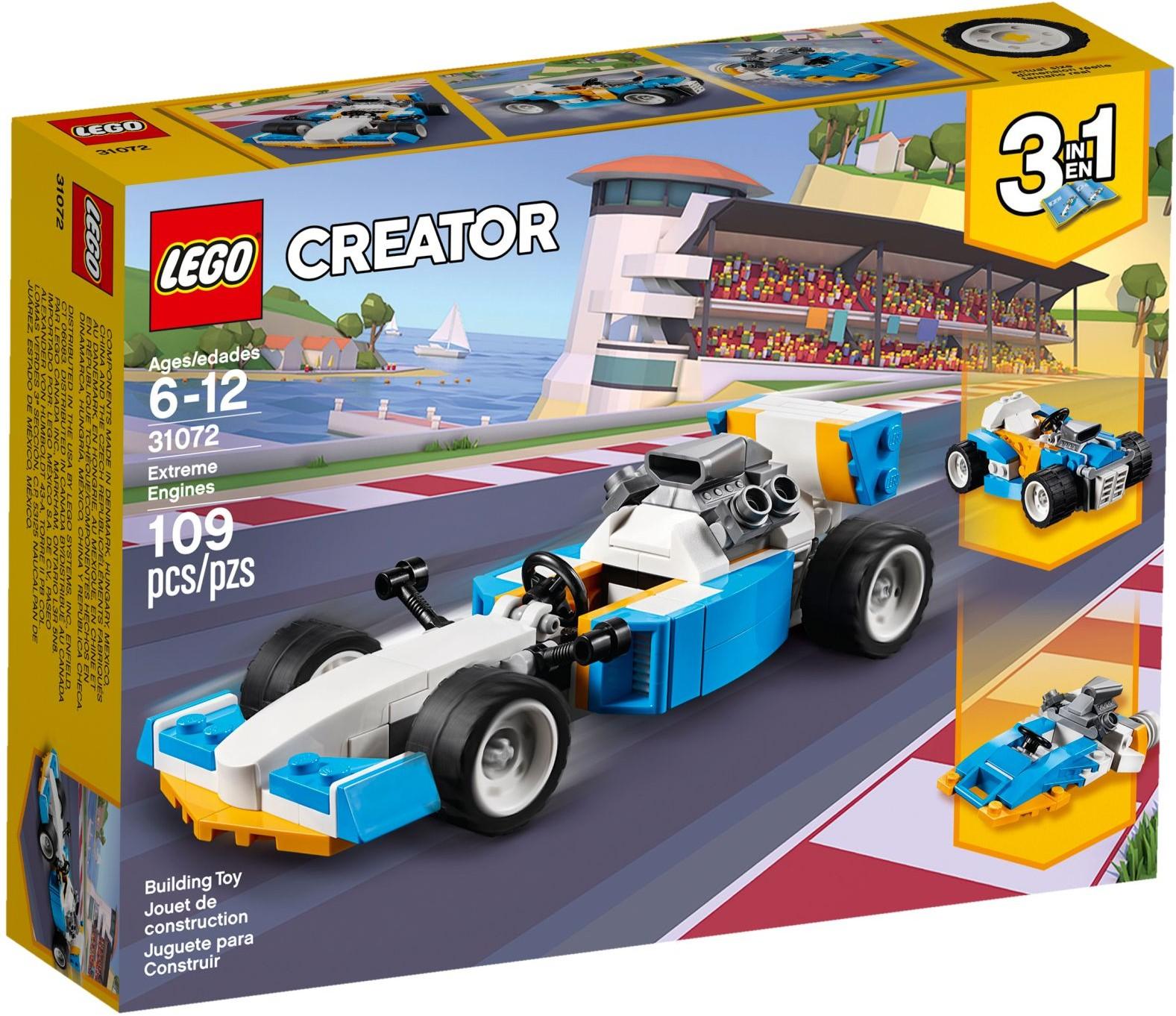 31072 Extreme Engines