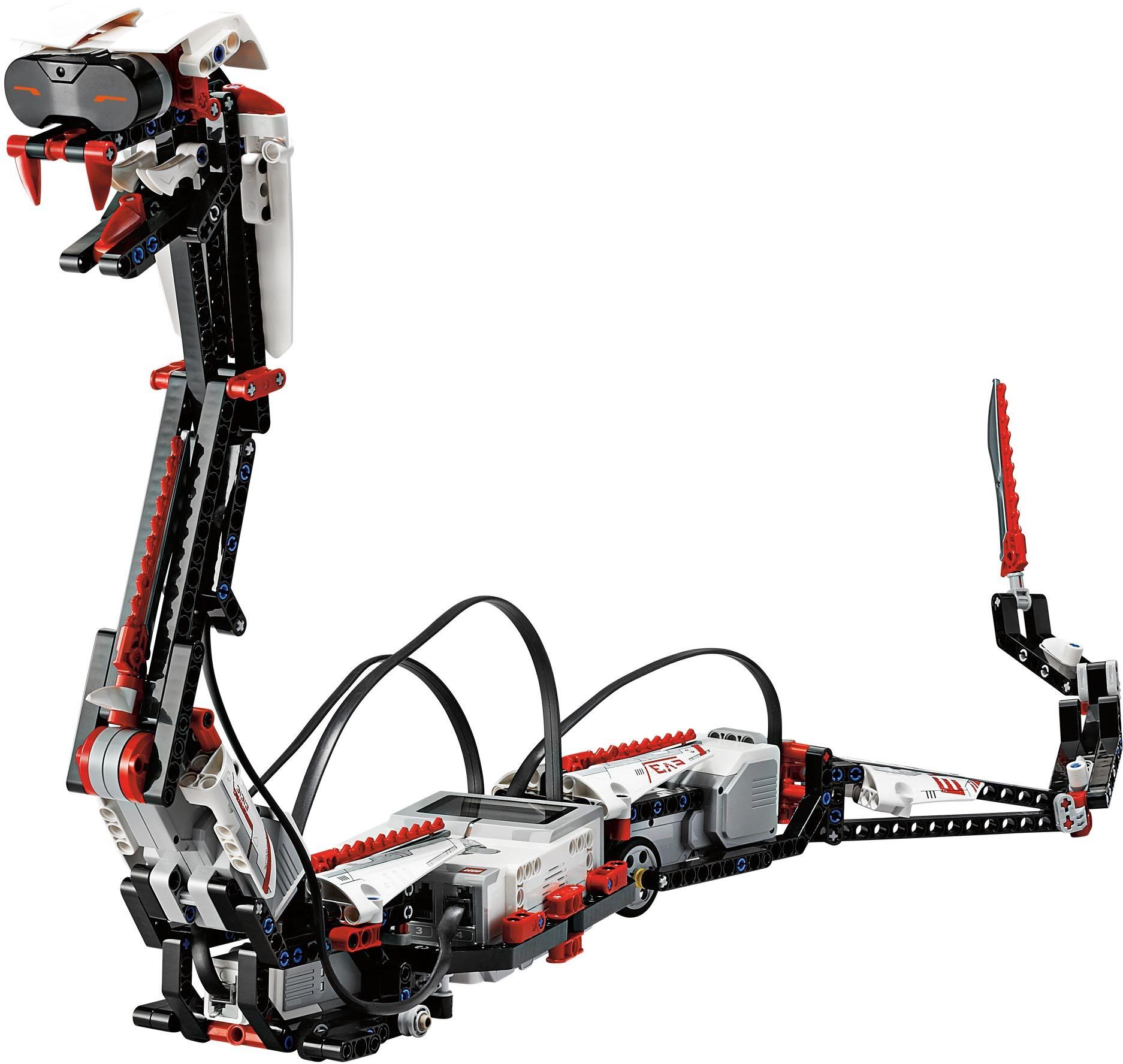 31313-1 Mindstorms EV3