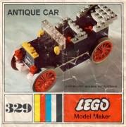 Дополнительное изображение 3 набора Лего 329 Antique Car