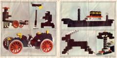 Дополнительное изображение 6 набора Лего 329 Antique Car