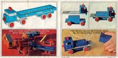 Lego 334 SEMI-Trailer Truck additional image 4