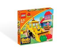 Дополнительное изображение 3 набора Лего 3595 Scoop at Bobland Bay