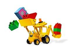Дополнительное изображение 4 набора Лего 3595 Scoop at Bobland Bay